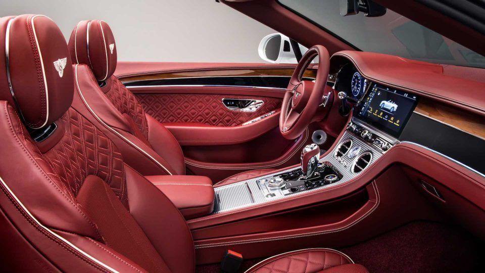 Bentley szerelmeseinek egy kis 635 lóerős Continental GT