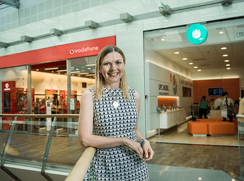 Amandanelson Vodafone