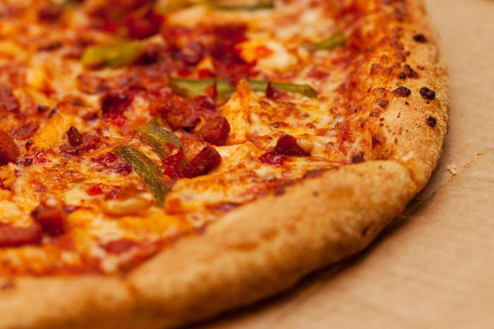 Egyszerű Pizza Recept